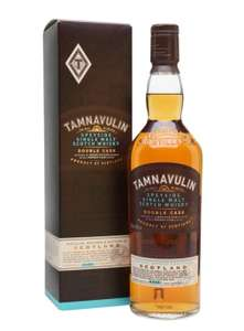 Tamnavulin Speyside Single Malt Scotch Whisky 70cl £17.60 Coop. Potential £15.84 with NUS Student Discount