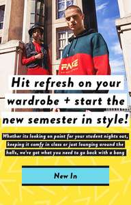 Boohoo: STUDENT get 10% and FREE premier delivery