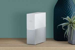 My Cloud Home NAS (Recertified) 3TB £84.99 and 2TB £79.99 Western Digital