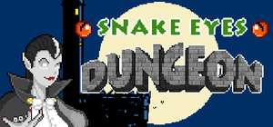 Snake Eyes Dungeon £0.39 at -51% @Steam