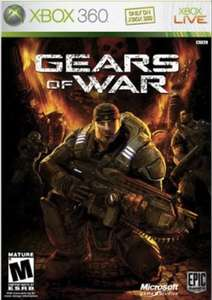 Gears of War Xbox 360/Xbox One £1.89 with FB code @ CD KEYS