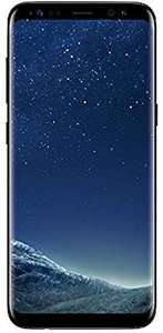 Samsung Galaxy S8 only £319.60 @ Amazon.de (using fee-free card)