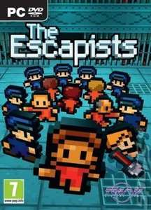 The Escapists PC STEAM KEY £1.77 @ Instant Gaming