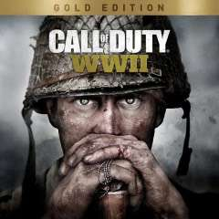Call of Duty WWII Gold £16.12 / Digital Deluxe £26.60 PS4 at PSN Store Turkey