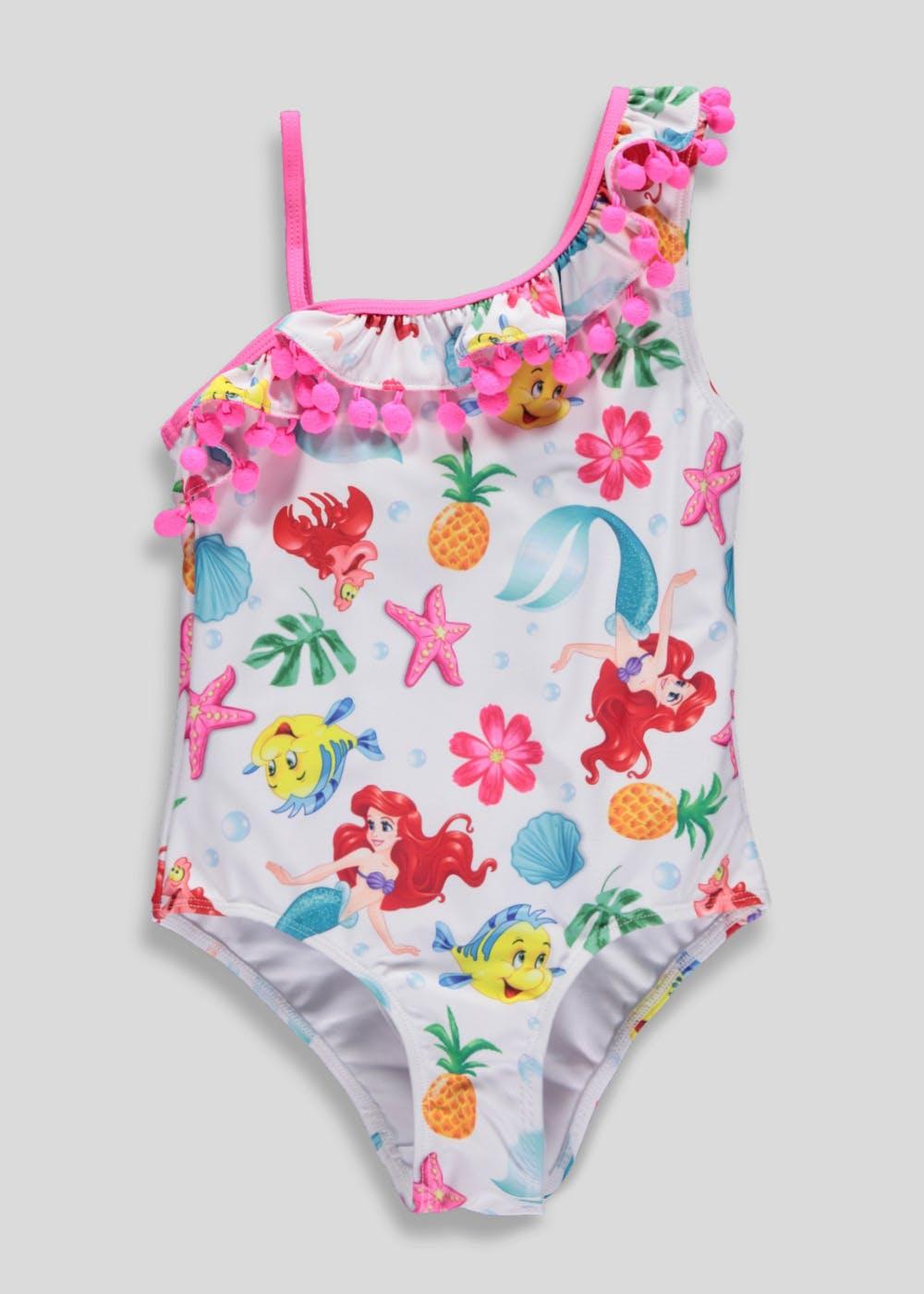 The little mermaid swimming costume £5 @ Matalan - Free c&c