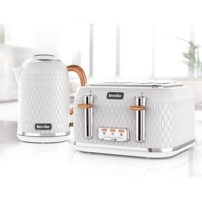 Breville jug and toaster set £71.63 delivered @ Breville