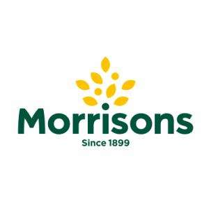 2 white Toothbrushes 30p @ Morrisons instore