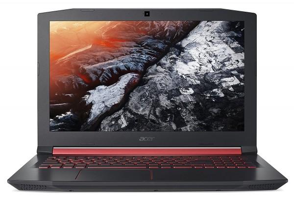 ACER Nitro 5 15.6in Gaming Laptop  A+ Grade - Intel i5-7300HQ 8GB RAM 1TB HDD NVIDIA GTX 1050 - Win 10 £439.99 @ SVP