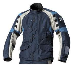 BMW Rallye Motorcycle Jacket was €675.00 now only €399.00+ €19.99p&p - £377.08 delivered