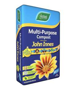 Westland Multi Purpose 40 Litres Compost was £5 now 1p at Tesco Marryhill