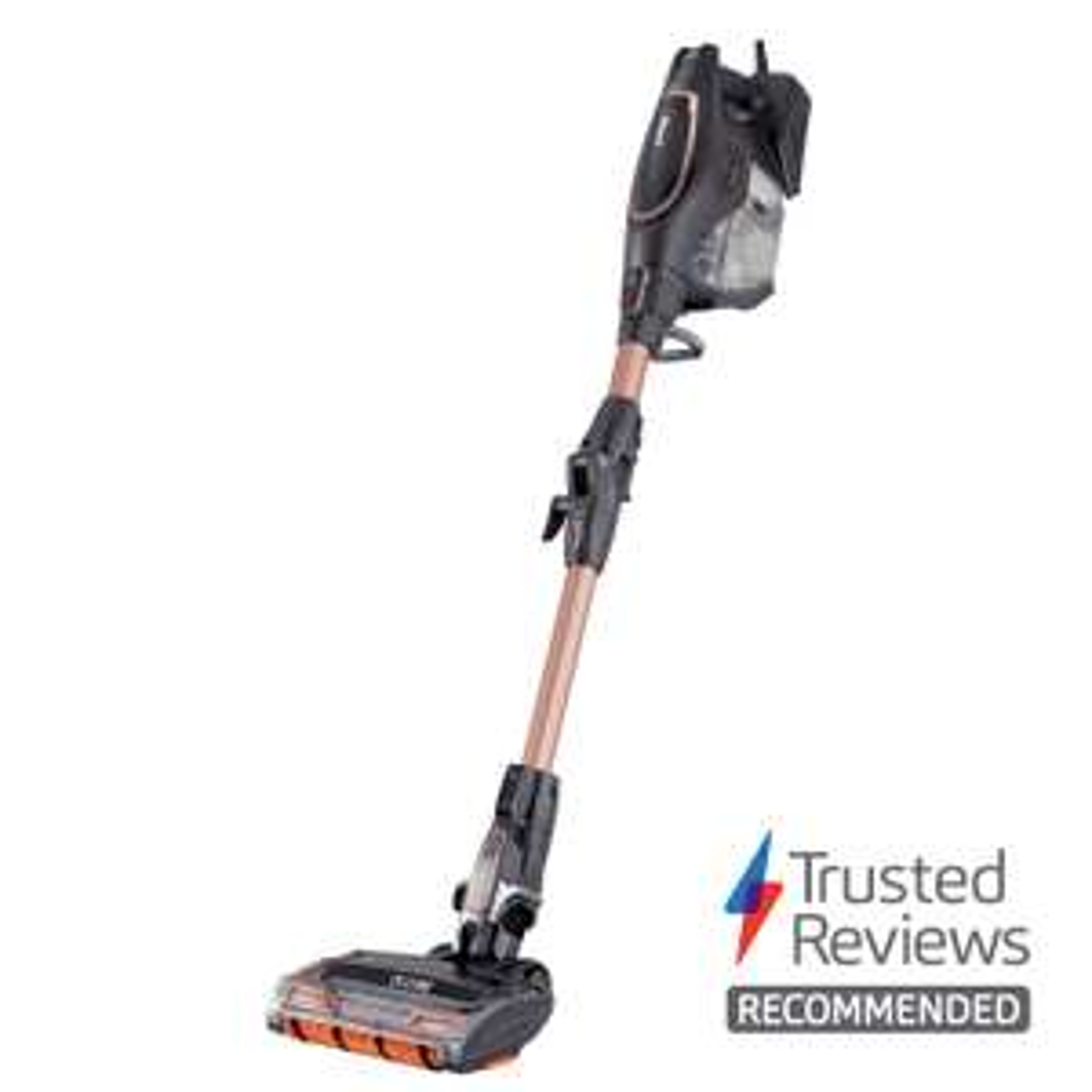 Shark DuoClean Corded Stick Vacuum with Flexology, TruePet Model – HV390UKT £179.99 w/code @ shark clean