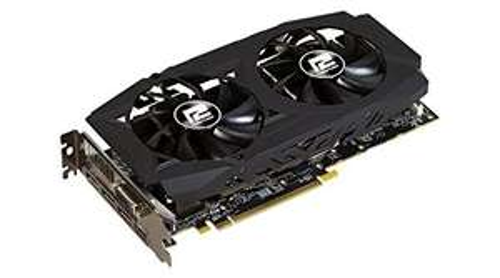 PowerColor AMD Radeon RX 580 8GB Red Dragon V2 Graphics Card £234.98 @ Amazon