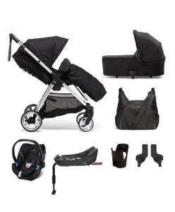 Mamas & Papas Flip XT² 8 Piece Pushchair Bundle - £649 / £616.55 with Quidco.