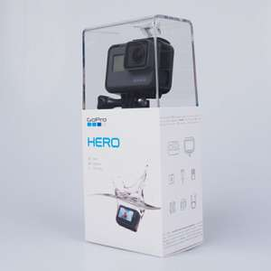 Go Pro HERO HD Action Camera £112.99 with code @eglobal