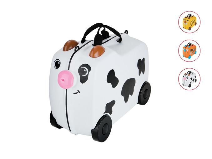 Lidl Child's Suitcase (lookalike Trunki) £19.99