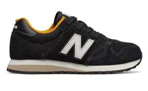 New Balance 520 junior trainers sizes from 3.5 to 6.5 £25.82 delivered w/code @ New Balance