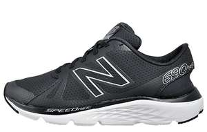 New Balance 690 V4 Mens Trainers size 7 £24.98 delivered w/code @ express trainers (more in description)