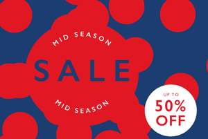 Jack Wills sale (up to 50% off)