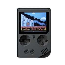 Retro Mini 2 Handheld Game Console Built-in 168 Games £12.16 + Free Delivery @ Zapals