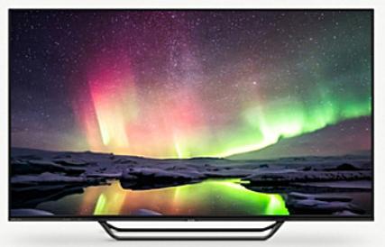 """SHARP 70"""" 8K SUPER HI-VISION HDR LV-70X500E @ SELFRIDGES&CO - £10,999"""
