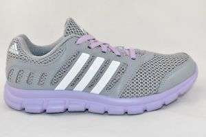 Womens Adidas Breeze 101 2 Grey Trainers sizes 9 and 9.5 £14.99 delivered @ bigbrandoutlet2015 ebay