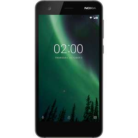 "Grade A Nokia 2 Black 5"" 8GB 4G Unlocked & SIM Free £49.97 @ Laptops Direct"