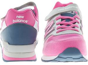 NEW BALANCE Trainers junior size 5, £13 (plus £3.99 delivery or £1.99 click and collect) @ Tkmaxx