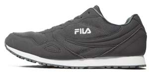 Fila Euro Jogger 4 Mens Trainers size 10.5 £15 (plus £3.99 delivery/free click and collect) @ jd sports