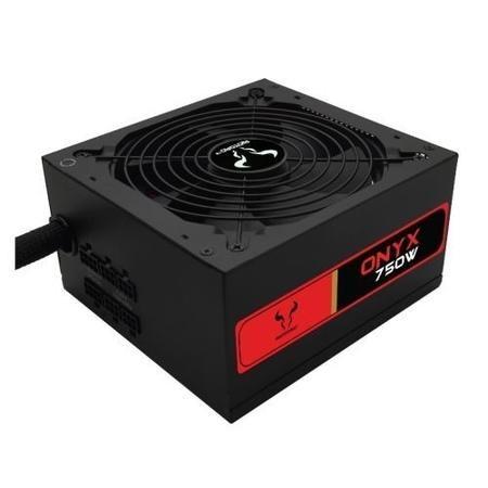 Riotoro Onyx 750W 80 Plus Bronze Semi-Modular Power Supply £54.97 @ laptopsdirect