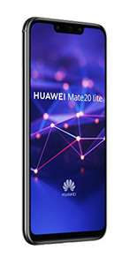 Huawei Mate 20 Lite 64gb Dual Sim Black + €50 Voucher To spend On Amazon France £343 @ Amazon France