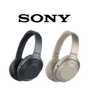 Sony WH-1000XM2 Wireless Noise Cancelling Headphones £217.99 at TOBY DEALS UK