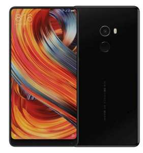 Lowest ever price Xiaomi MIX 2 6GB/64GB 4G Dual Sim SIM FREE/ UNLOCKED - Black £208.99 @ Eglobal