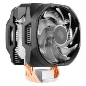 Masterair MA610P RGB CPU Tower Cooler £25.98 / £29.96 delivered @ Ebuyer