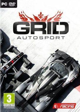Grid Autosport PC STEAM KEY £2.75. Also Grid 2 £2.40 @ INSTANT GAMING