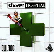 Theme Hospital PC download 99p @ GOG