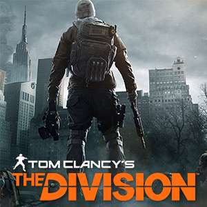 Tom Clancy's The Division Uplay/PC Key £7.77 OR £12.99 for Gold Version (Includes Season Pass) @ GamesPlanet