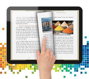 Get back to supporting our libraries - eBooks, eAudiobooks and eMagazines for free