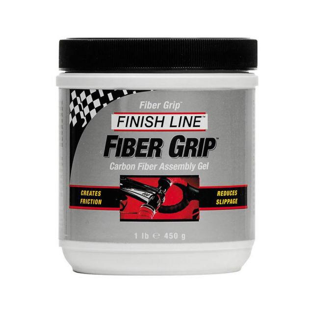 Finish Line Fiber Grip Assembly Gel 455g @ chainreactioncycles.com ..........£7.99 (+£2.99 P&P)