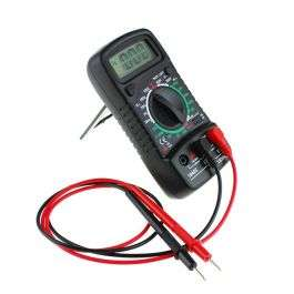 ANENG XL830L Digital Multimeter with Blue Backlight Limited to 500 £4.56 @ Zapals