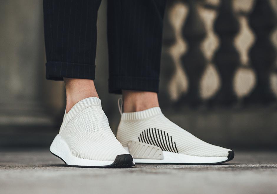 Adidas Originals NMD_CS2 Primeknit BA7213 was £129.99 now £54.99 + £4.99 postage @ M&M Direct
