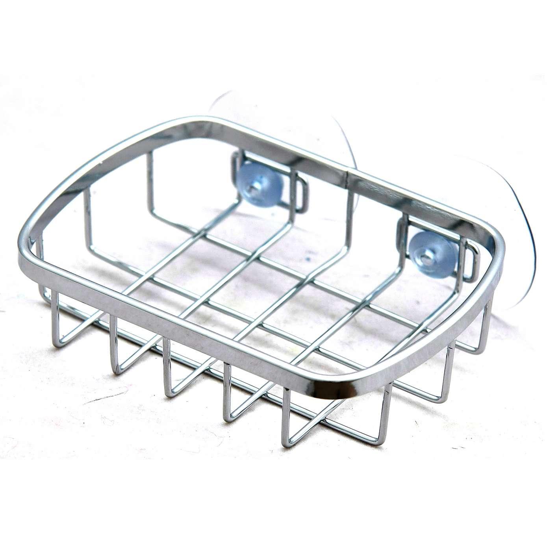 Stainless Steel Aquaracks Soap Dish £2.50 @ Dunelm