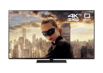 Panasonic 4K OLED TV 55FZ802B for £1695, 55FZ952B for £1995 @ Panasonic Store