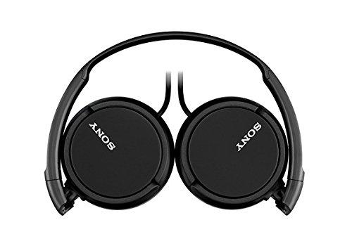 Sony MDRZX110B.AE Headphones £8.83 (Prime) / £13.32 (non Prime) at Amazon