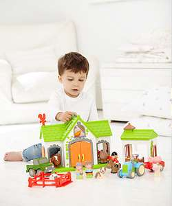 Half price toy sale on selected toys @ elc
