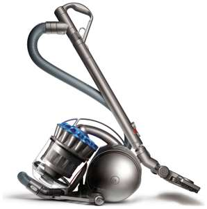 Dyson DC28C Musclehead bagless cylinder vacuum cleaner with 5 year parts & labour warranty £144.99 delivered @ eBay sold by Argos