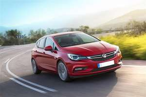 Vauxhall Astra 1.6T Elite Nav 16V 200 - 24 Month Lease (1 x 23) - 10k miles p/a - £189.99 pm + £100 admin fee = £4659.76 @ Leasing Options