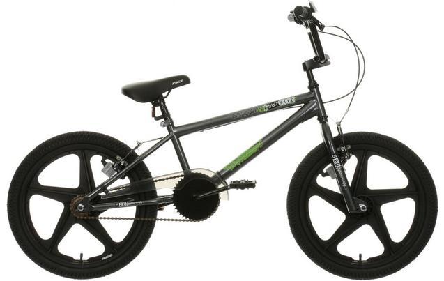 Kids 20 inch BMX £45 @ Halfords (Free C&C)