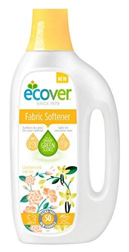 Ecover Fabric Softener Gardenia & Vanilla 50 Washes, 1.5 Litre £2.79 Prime / £7.28 Non Prime at amazon