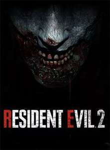 Resident Evil 2 Remake PC Steam Key £30.67 @ Electronic First
