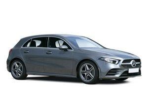 New A class AMG A200 Premium Plus Mercedes Benz - car lease 3 years £12261.60 @ KG